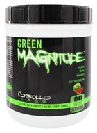 Controlled Labs - Green Magnitude Creatine Matrix Volumizer