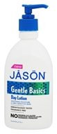 JASON Natural Products - Gentle Basics Day Lotion