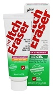 The Itch Eraser - Max Strength Anti Itch