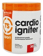 Top Secret Nutrition - Cardio Igniter Professional Grade