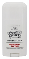 Spinster Sisters Co. - All Natural Handcrafted Deodorant