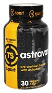 Top Secret Nutrition - Astravar Pre-Workout Booster with