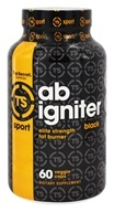 Ab Igniter Black Elite Strength Fat Burner