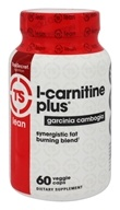 Top Secret Nutrition - L-Carnitine Plus Garcinia Cambogia