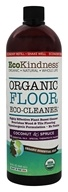 EcoKindness - Organic Floor Eco-Cleaner - 32 oz.