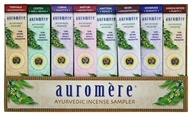 Ayurvedic Incense Sampler