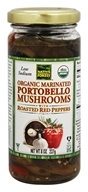 Native Forest - Organic Marinated Portobello Mushrooms with