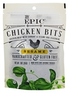 Epic - Chicken Bits Sesame - 3 oz.