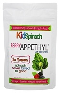 ProSpinach - Appethyl KidSpinach Berry - 90 Grams