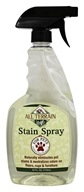 Stain Spray for Pets