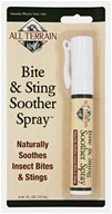 Bite & Sting Soother Spray
