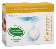 SpaRoom - Klenzor Diffuser Cleansing Tablets - 6