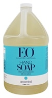 EO Products - Liquid Hand Soap Unscented -
