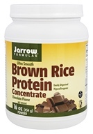 Jarrow Formulas - Brown Rice Protein Ultra Smooth