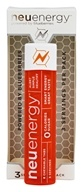 NeuEnergy - Energy Tabs - 6 Chewable Tablets