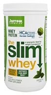 Jarrow Formulas - Slim Whey Protein Green Tea