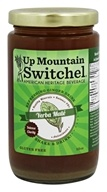 Up Mountain Switchel - Refreshing Ginger Drink Yerba