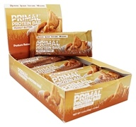Julian Bakery - Primal Protein Bar Peanut Butter
