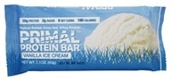 Julian Bakery - Primal Protein Bar Vanilla Ice