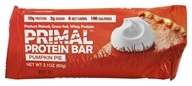 Julian Bakery - Primal Protein Bar Pumpkin Pie