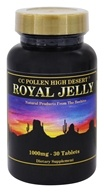 High Desert Royal Jelly