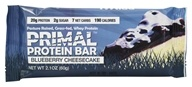 Julian Bakery - Primal Protein Bar Blueberry Cheesecake