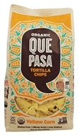 Nature's Path Organic - Que Pasa Yellow Corn