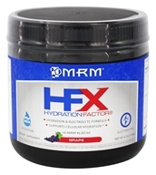MRM - HFX Hydration Factor Grape - 6