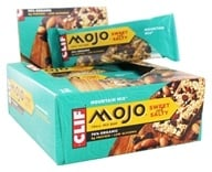 Organic Mojo Sweet & Salty Trail Mix Bars Box