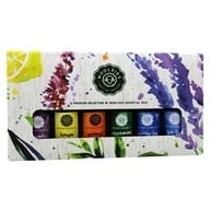 Woolzies - 100% Essential Oils Premium Selection -