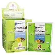 Biopharma Scientific - NanoMeal - 10 Packet(s)