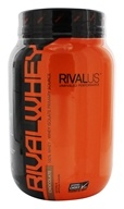 RivalWhey 100% Whey Isolate Primary Source