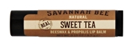 Savannah Bee - Natural Beeswax & Propolis Lip
