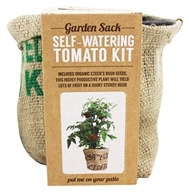 Modern Sprout - Self Watering Garden Sack Tomato