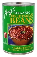 Amy's - Organic Beans Baked Beans - 15