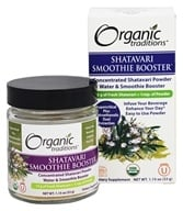 Organic Traditions - Smoothie Booster Shatavari - 1.15