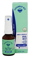 Savannah Bee - Honey & Propolis Oral Mist