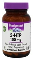 Bluebonnet Nutrition - 5-HTP 100 mg. - 60