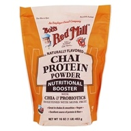 Bob's Red Mill - Protein Powder Nutritional Booster