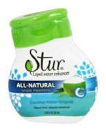 Liquid Water Enhancer
