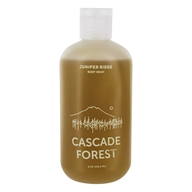 Juniper Ridge - Backcountry Body Wash Cascade Forest