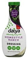 Daiya - Dairy-Free Dressing Homestyle Ranch - 8.36