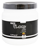 White Flood Pre-Workout 30 Servings