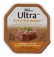 Nutro - Ultra Protein Boost Dog Food Turkey