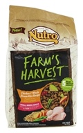 Nutro - Farm's Harvest Small Breed Adult Dog