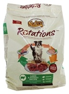 Nutro - Rotations Dog Food Lamb & Potato