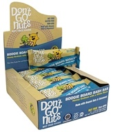 Organic Boogie Board Bash Bars Box