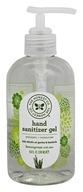 The Honest Company - Hand Sanitizer Gel Lemongrass