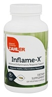Zahler - Inflame-X - 120 Vegetable Capsule(s)