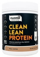 Nuzest - Clean Lean Protein Creamy Cappuccino -